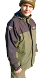 Veste 30Plus Snugzz Carp Jacket
